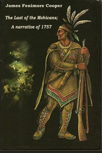 9781519722317: The Last of the Mohicans; A narrative of 1757