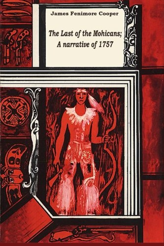 9781519722553: The Last of the Mohicans; A narrative of 1757