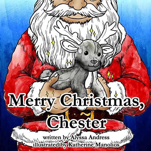 9781519722560: Merry Christmas, Chester