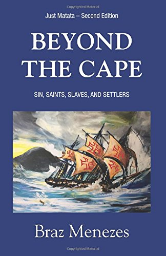 9781519724298: Beyond the Cape: Sin, Saints, Slaves, and Settlers (The Matata Trilogy) (Volume 1)