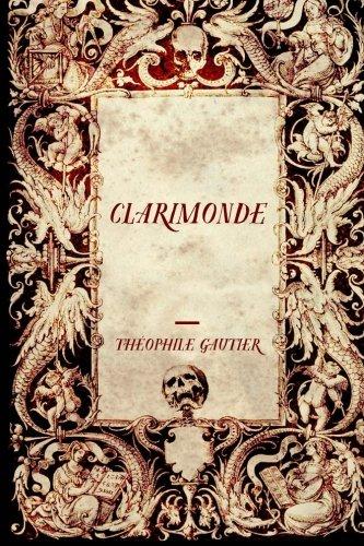 9781519725691: Clarimonde