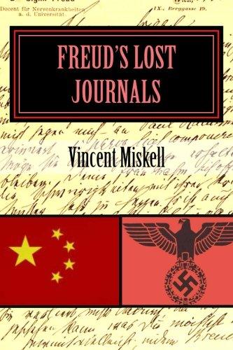 9781519726568: Freud's Lost Journals: a novel