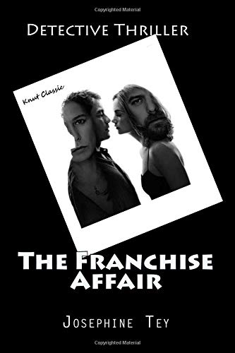 9781519726834: The Franchise Affair