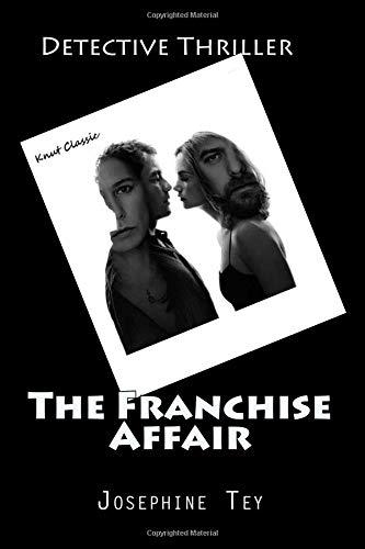 9781519726834: The Franchise Affair
