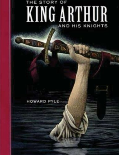 9781519727770: The story of King Arthur and his knights