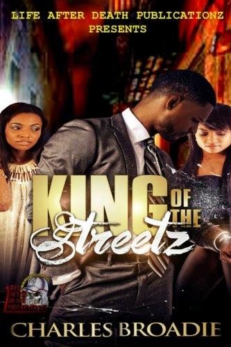 9781519731654: King Of The Streetz: TK's Release (Volume 1)
