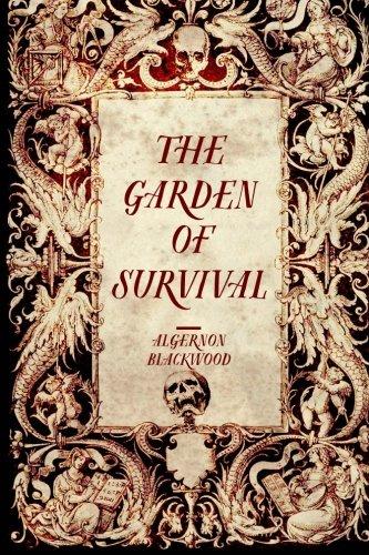 9781519731975: The Garden of Survival
