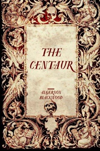 9781519733276: The Centaur