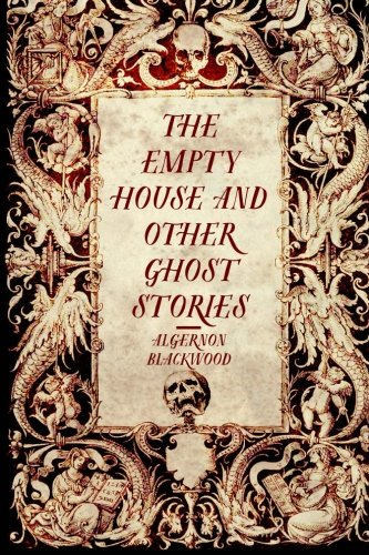 9781519733566: The Empty House and Other Ghost Stories
