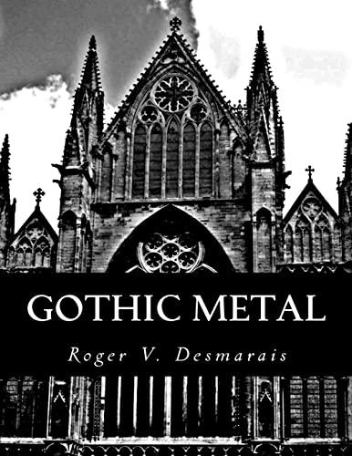 9781519733634: Gothic Metal