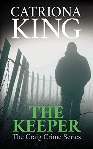 9781519737434: The Keeper (The Craig Crime Series)