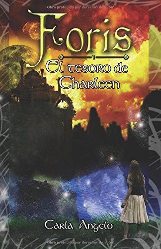 9781519738721: El tesoro de Charleen: edición especial para carmen (Spanish Edition)