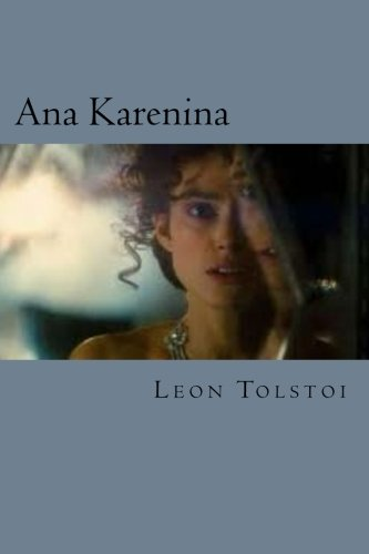 9781519739391: Ana Karenina (Spanish Edition)