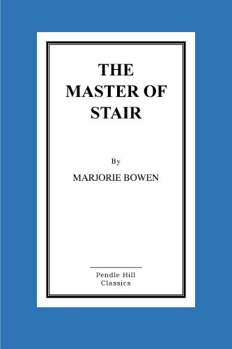 9781519740540: The Master of Stair