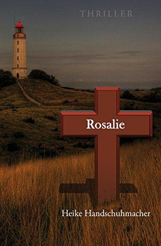 9781519742209: Rosalie (German Edition)