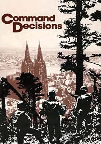 9781519745088: Command Decisions