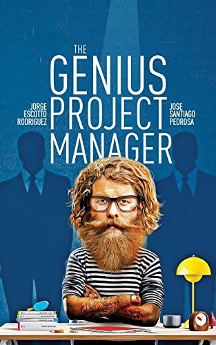 9781519745620: The Genius Project Manager