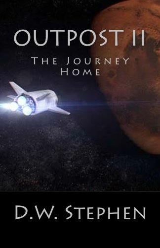 Outpost II: The Journey Home: Stephen, D.W.