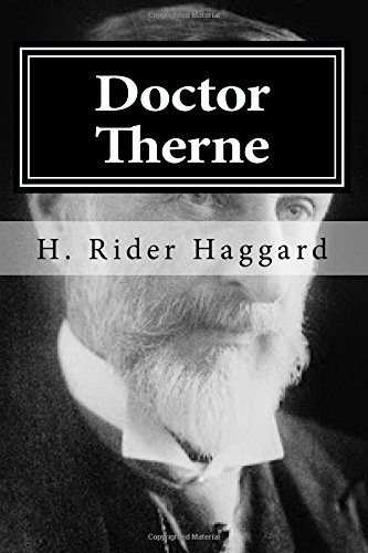 9781519747198: Doctor Therne