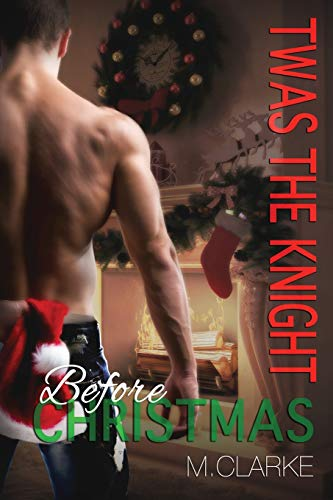 9781519747358: Twas The Knight Before Christmas (Something Great)