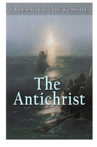 9781519748058: The Antichrist