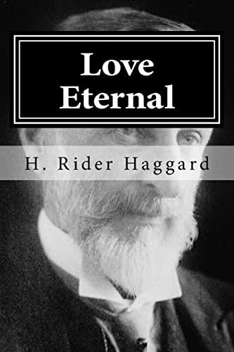9781519748232: Love Eternal