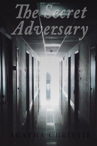 9781519748362: The Secret Adversary