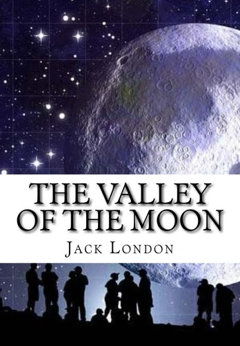 The Valley of the Moon: London, Jack