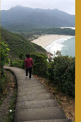 """9781519752017: Hong Kong Trails: (Full Color) """"Ham Tin Wan & Ma On Shan"""", the best stages of Maclehose Trail. (Volume 1)"""
