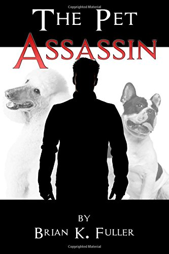 9781519752758: The Pet Assassin