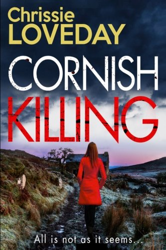 9781519754257: Cornish Killing