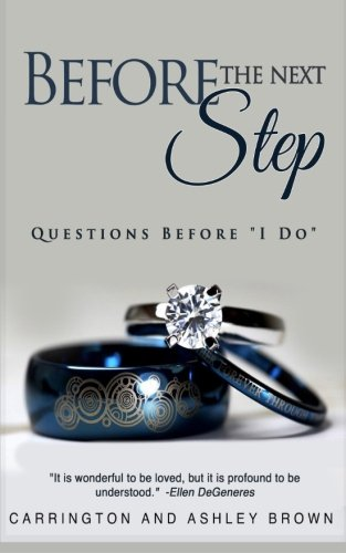 9781519754622: Before the Next Step: Questions Before