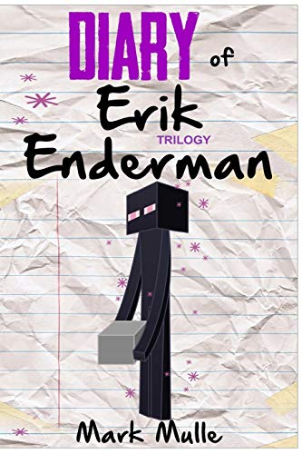 Diary of Erik Enderman Trilogy