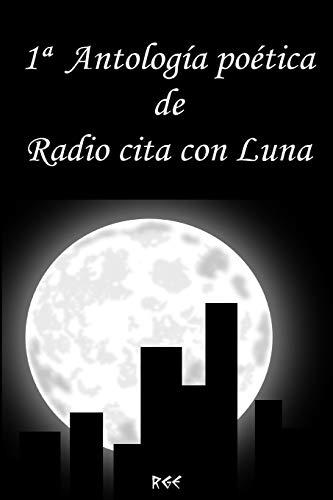 1a Antologia Poetica de Radio Cita Con: Ramon Gaspar Escoda