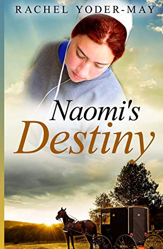 9781519757784: Naomi's Destiny (A King-Schwartz Amish Romance) (Volume 1)