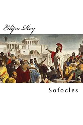 9781519761774: Edipo Rey