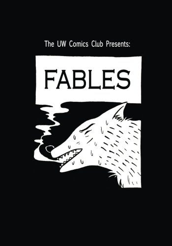 9781519762146: Fables