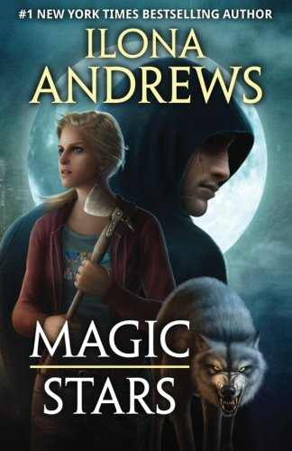 9781519762337: Magic Stars (Grey Wolf) (Volume 1)