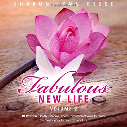 Fabulous New Life II (Volume 2): Franks-Hunt, Aprille