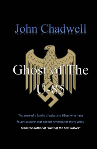 9781519765321: Ghost of The U-85