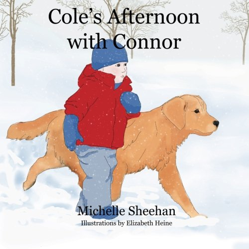 9781519769626: Cole's Afternoon with Connor (Cole the Service Dog) (Volume 2)