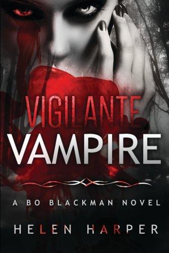 9781519770363: Vigilante Vampire