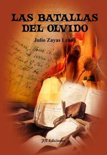 9781519774828: Las batallas del olvido (Spanish Edition)