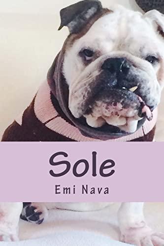 9781519775481: Sole (Italian Edition)