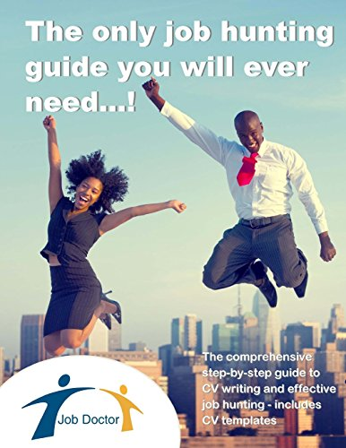 9781519775894: The only job hunting guide you will ever need...!: 2016 Edition