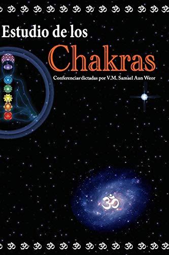 9781519776402: Estudio de los Chacras (Spanish Edition)