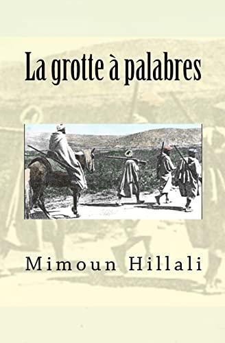 9781519777881: la grotte (French Edition)