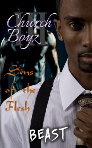 9781519778888: Church Boyz III: Pleasures of the Flesh (Volume 3)