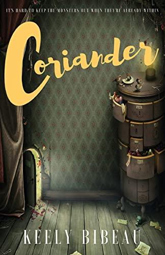 9781519782144: Coriander & the Animators (Animates Trilogy) (Volume 1)