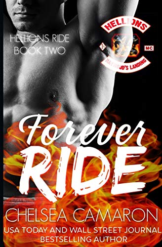 9781519784421: Forever Ride: Hellions Motorcycle Club (Hellions Ride) (Volume 2)